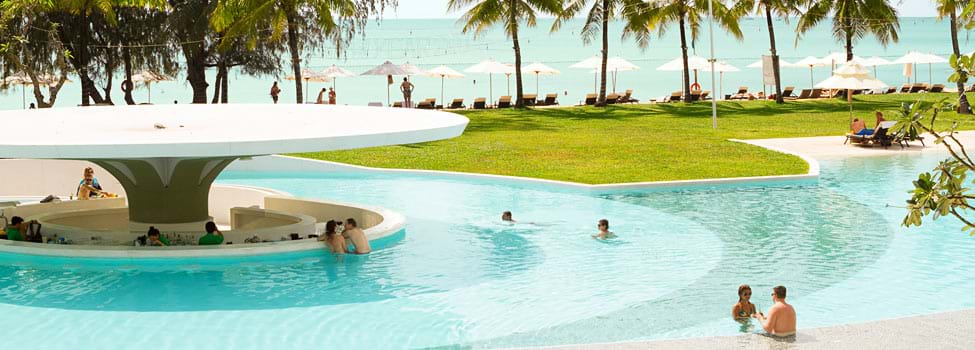 The Shells SPA & Resort